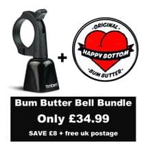 Timber Bell And Bum Butter Bundle